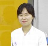 クリニックに勤める看護師